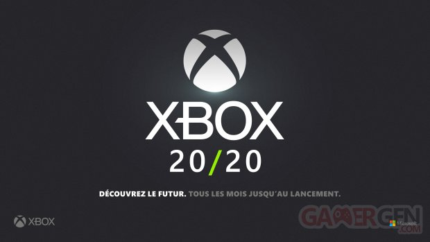 Xbox 20 20 head logo 2020