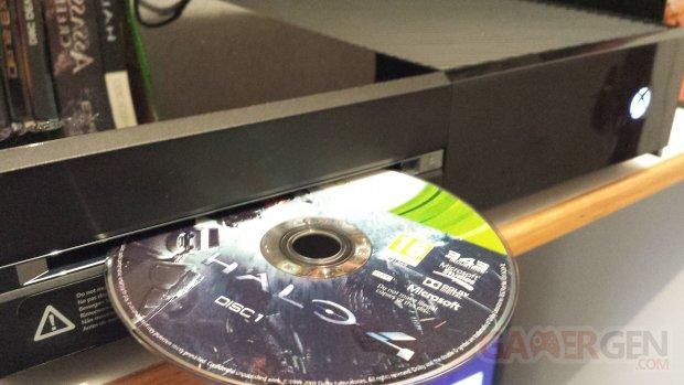 Xbox 360 emulation Xbox One Ben GamerGen