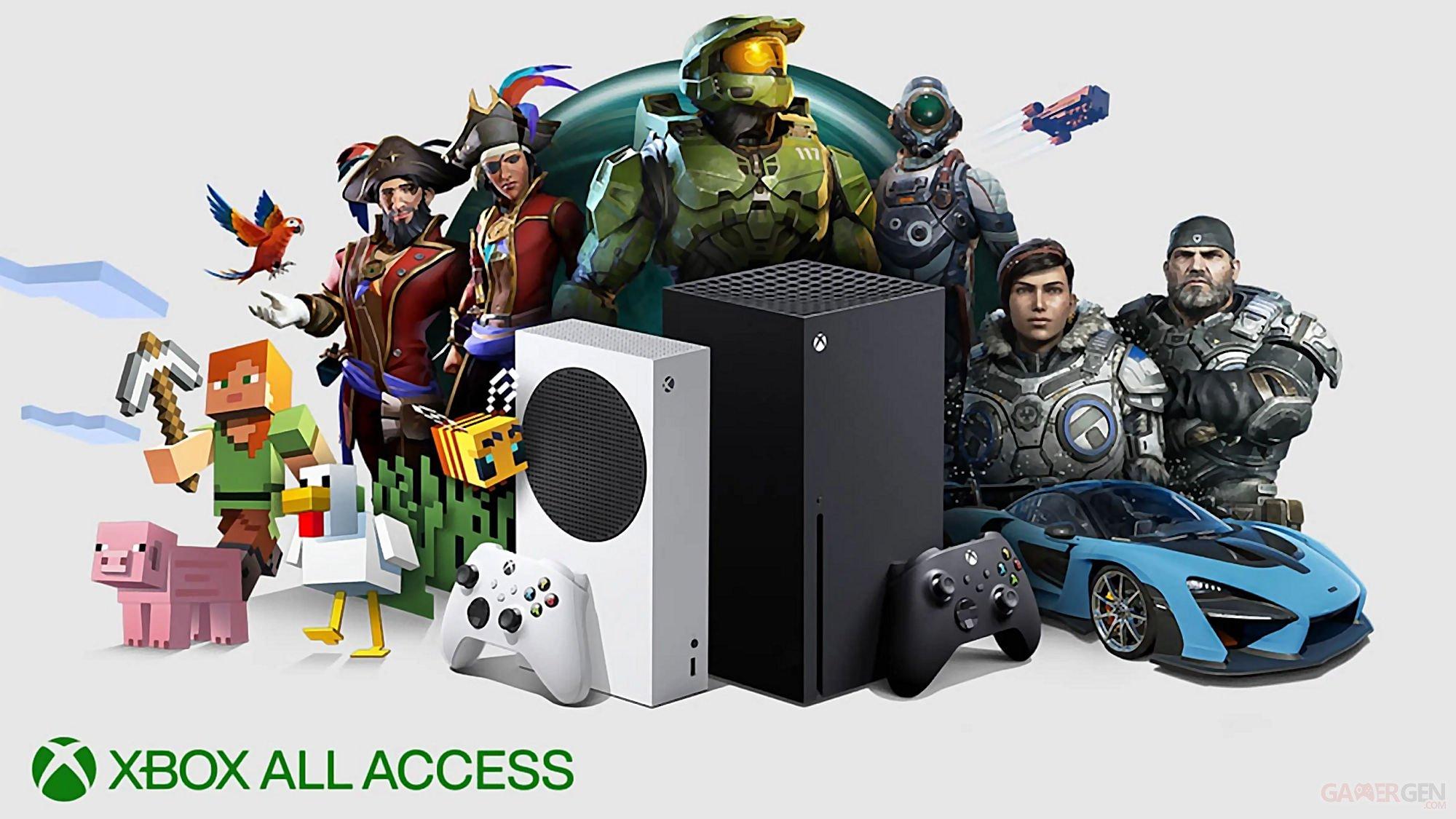 Microsoft révèle les spécifications techniques de sa console à 299 €