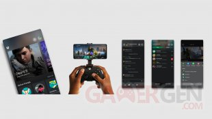 Xbox Application Mobile Beta 21 09 2020 head