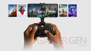 Xbox Application Mobile Beta 21 09 2020 Remote Play