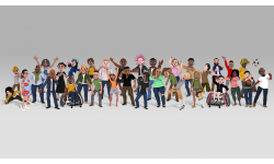 Xbox Avatars pic 1
