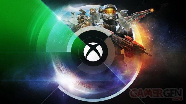 Xbox Bethesda Games Showcase art
