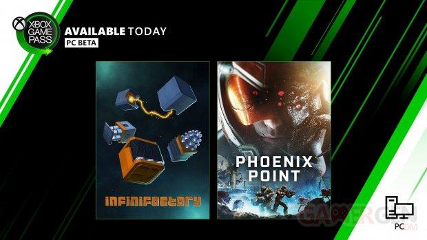 Xbox Game Pass 19 12 2019 pic