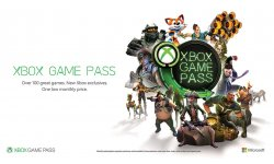 Xbox Game Pass anniversaire