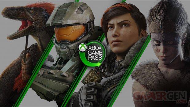 Xbox Game Pass PC 09 06 2019