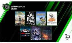 Xbox Game Pass PC octobre pic