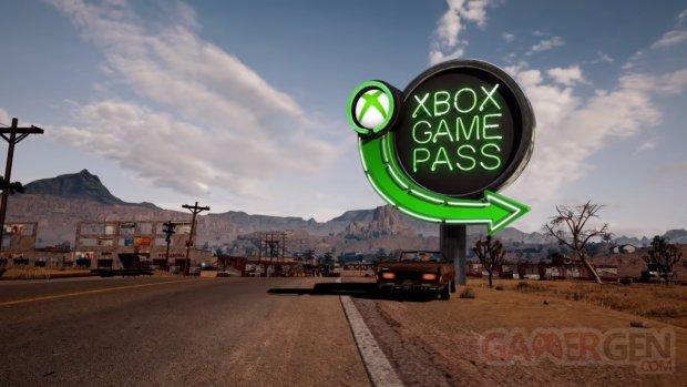 Xbox Game Pass PUBG 11 11 2018
