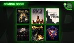 xbox game pass six jeux qualite encore confirmes et dates