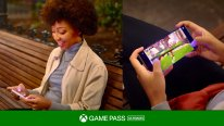 Xbox Game Pass Ultimate cloud gaming Android 22 10 2020 contrôles tactiles 2