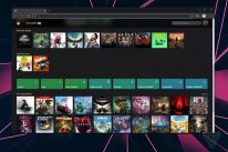 Xbox Game Pass Ultimate streaming cloud gaming xCloud navigateur web browser The Verge 1