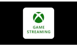 Xbox Game Streaming pic logo app