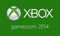 Xbox gamescom 2014 head logo