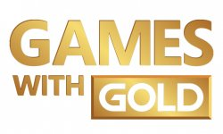 Xbox Live Games with Gold head logo