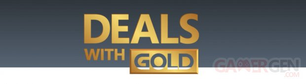 Xbox Live Soldes Deals with Gold image