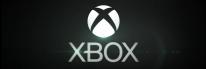 Xbox logo head banner