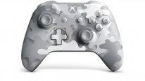 Xbox Manette sans fil édition spéciale Arctic Camo pic 2