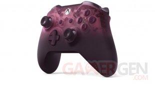 Xbox Manette sans fil édition spéciale Phantom Magenta pic 1