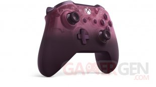 Xbox Manette sans fil édition spéciale Phantom Magenta pic 4