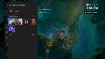 Xbox mise à jour firmware mai 2021 Quick Resume 2