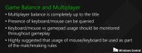 xbox mouse keyboard dev rules