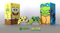 Xbox Nickelodeon All Star Brawl 11 10 2021 Xbox Series X SpongeBob Ninja Turtles
