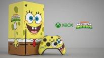 Xbox Nickelodeon All Star Brawl 11 10 2021 Xbox Series X SpongeBob SquarePants