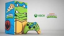 Xbox Nickelodeon All Star Brawl 11 10 2021 Xbox Series X Teenage Mutant Ninja Turtles