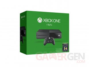 Xbox One 1 To Tb nouvelle manette 0002