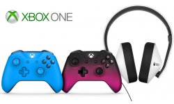 Xbox One accessoire 1