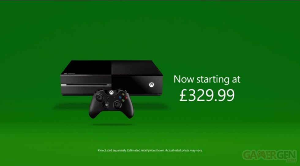 Image Xbox One Baisse De Prix Gamergen Com