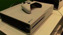 Xbox One Blanche 3