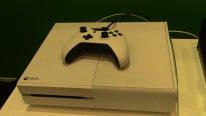Xbox One Blanche 4
