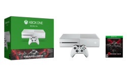 Xbox One bundle Gears of War