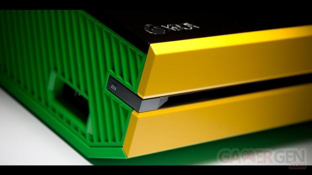 Xbox One custom
