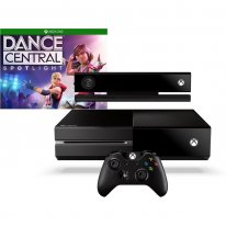xbox one dance central