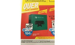 Xbox One Deal auchan