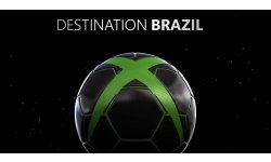 Xbox One destination Brazil