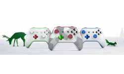 Xbox One Manette promotions image