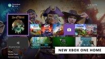 Xbox One mise à jour février 2020 pic 1