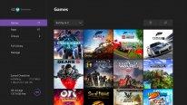 Xbox One mise à jour février 2020 pic 2