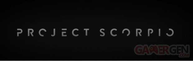 Xbox One Project Scorpio head 6