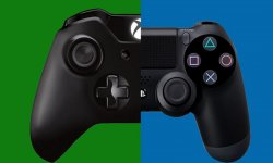 Xbox One PS4 06.01.2014