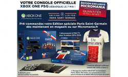 Xbox One PSG Micromania