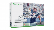 Xbox One S 26 07 2016 bundle 2