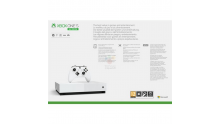 Xbox One S All-Digital Edition fuite images leak annonce microsoft (1)