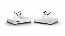 Xbox One S All-Digital Edition fuite images leak annonce microsoft (2)