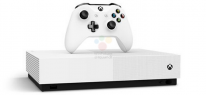 Xbox One S All Digital Edition fuite images leak annonce microsoft (5)