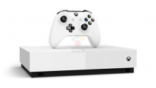 Xbox One S All-Digital Edition fuite images leak annonce microsoft (5)
