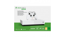 Xbox One S All-Digital Edition fuite images leak annonce microsoft (6)